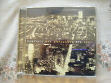 Babyface - MTV Unplugged NYC 1997 - CD - VG