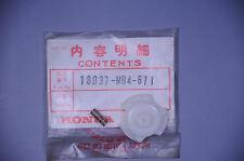 Honda P/N 16037-MB4-671 V65 VF1100C Magna VF1100S Sabre MORE  PLATE SET, VALVE