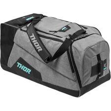 Thor MX Circuit Grey/black Motocross Dirt Bike Travel Gear Bag