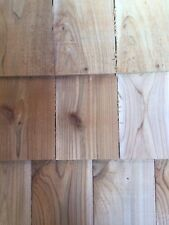 western red cedar shingles (75mm Eco Light Weight Green Insulating Aesthetic