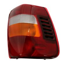 New For 2002- 2004 Jeep Grand Cherokee Left Driver Side Tail Light CH2800150C