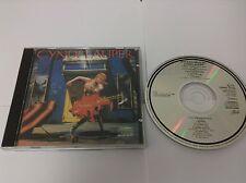 CYNDI LAUPER - She's So Unusual - CD Album Japan Pressing No Barcode