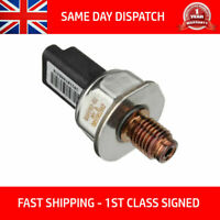 NEW FITS FORD FOCUS GALAXY KUGA MONDEO S-MAX 2.0 TDCI FUEL RAIL SENSOR 55PP02-02