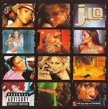 J to Tha L-O!: The Remixes [French Bonus Tracks] [PA] by Jennifer Lopez (CD, Mar-2002, Epic)