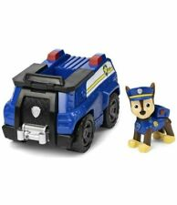 Spin Master PAW Patrol Véhicule et Figurine Chase (6054118)