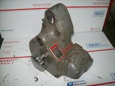 New listing Atlas Milling Machine Change-O-Matic Gear Guard Assembly