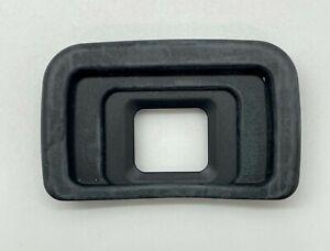 GENUINE OLYMPUS OEM Viewfinder Eyepiece Eyecup for E1, E3, E5, E-30, E-520 E-620