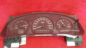 Speedometer Cluster US ID 10317700 Fits 02-05 VENTURE 766