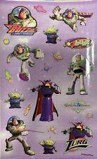 15 Disney Pixar Toy Story Sticker Sheets Sandylion Sticker Designs