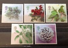 Groot-Brittannië / Great Britain - Postfris/MNH - Complete Set Christmas 2002
