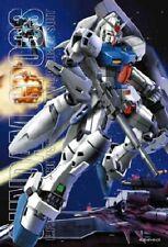Jigsaw puzzle Light Gundam 99 piece MG Gundam GP03S 10X14.7 Japan