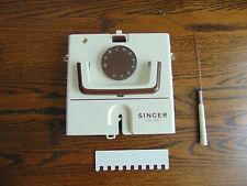 Singer Hk-100 Knitting Machine Part