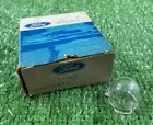 Ford Anglia Lens (rear licence plate lamp) NOS #105E-13564A  for sale