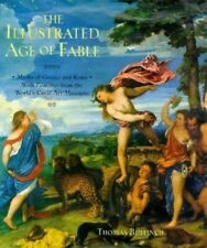 The Age of Fable (Myth & Legend) by Bulfinch, Thomas Hardback Book The Fast Free