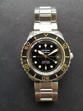 seiko snzh57j1 fifty five fathoms mod dive watch