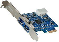 Belkin USB 3.0 Internal Port Expansion Cards