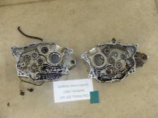 88 1988 87 YAMAHA TERRAPRO YFP350 TERRA PRO ENGINE CASES CRANKCASE CRANK CASE