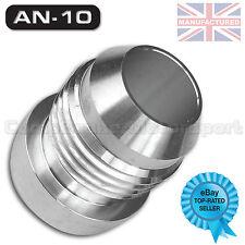 AN -10 (AN10 -10 JIC AN 10) Male Aluminium Weld On Fitting Round Base