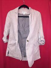 NWT Anthropologie Libby Blazer By Marrakech Size XS
