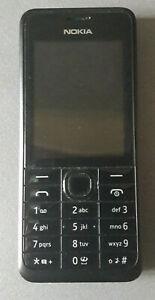 Téléphone portable Nokia 301 noir 1