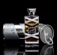 Oud Mood Reminiscence Silver 100ml By Lattafa Perfumes: Amazing Fragrance