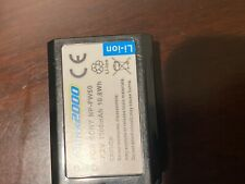 Sony Alpha A6000 24.3MP Digital Camera - Black with Kit