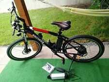 "ANCHEER Elektrofahrrad Ebike Mountainbike, 26""/27.5"" Elektrisches Fahrrad"