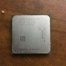 AMD Athlon 64 3400+ 2.2 GHz desktop CPU Socket 754 Processor ADA3400AEP4AR
