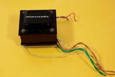 Marantz 2220B AMP Recevier Parts Metal Chassis Repairs Power Supply Transformer