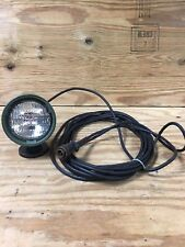 GROTE 12v Spot Light for Military Vehicle with Magnetic base
