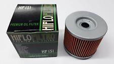 BMW F650 Funduro F650 ST F650 Gs Dakar Oil Filter HF151 11412343118