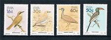 Nature South West African Stamps (Pre-1990)
