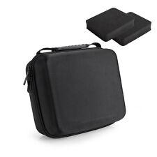 Pergear EVA Travel Carrying Case W/ Sponge Suit Photographic Accessories