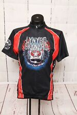7aaf5de39 NWT Primal Wear Lynyrd Skynyrd Skull Cycling Mountain Bike Racing Jersey  Men s M