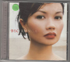 BIC RUNGA - beautiful collision CD