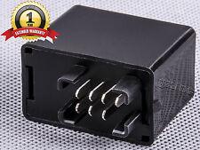 SUZUKI SV 1000 GSR 600 VLR 1800 GZ TU BURGMAN 750 VZR 250 RELAIS CLIGNOTANT LED