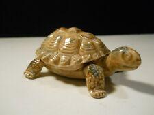 Wade Porcelain Turtle/Tortoise Trinket Box England