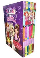 Secret Kingdom Series 3 Collection Rosie Banks 6 Books Box Set Childrens Books