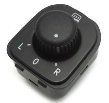 VW Cc Eos Golf Passat, Sharan Tiguan eléctrico regulador de control de cambio Espejo LG