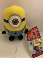 "DESPICABLE ME MINION 7"" Plush Doll  Stuffed Animal Toy New"