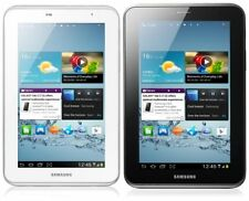 Samsung Galaxy Tab 2 8 GB, Wi-Fi, 7 in (approx. 17.78 cm)