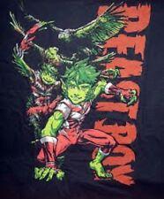 New listing Funko Dc Legion of Collectors Exclusive Teen Titans Beast Boy T-Shirt Xl