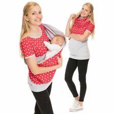 Mom Maternity Shirt Breastfeeding Nursing Hoodie Women Baby Lactation Clothing