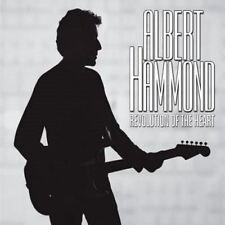Albert Hammond-rivoluzione of the Heart