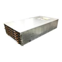 "4U DE6600 60 Bay 3.5"" SAS JBOD NAS NetApp LSI Dell MD3060E Storage Enclosure"