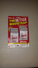 Intruder The better Mouse Trap 2 Pk.