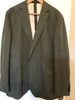 """Mens Collezione Tailored Fit Jacket Blazer Marks & Spencer 48 """" Long"""
