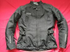 Ladies HEIN GERICKE VENICE GORETEX® MOTORCYCLE JACKET EU 38  UK Size 10