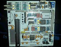 Speeduino 0.4.3c Arduino Standalone Engine Management Assembled WHITE ECU Only
