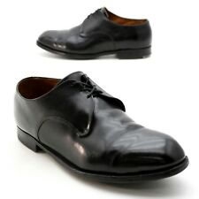 Trickers Oxfords Men's About 15 US Extra Wide (14.5 UK) Black Leather England